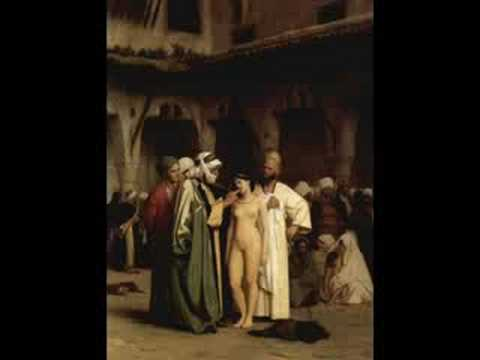 Islamic sex-slave market egypt